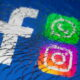 """Facebook blames """"faulty configuration change"""" for nearly six-hour outage 44"""