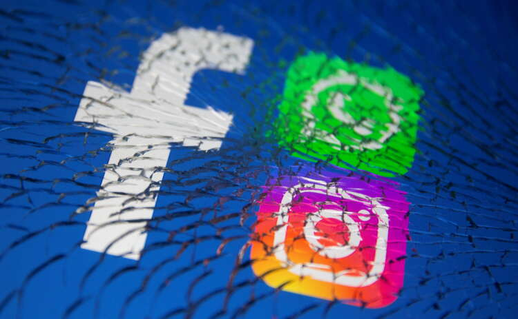 """Facebook blames """"faulty configuration change"""" for nearly six-hour outage 41"""