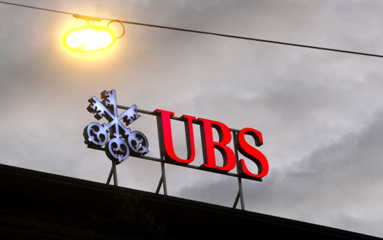 UBS clients raise $650 million for biggest yet biotech impact fund 41