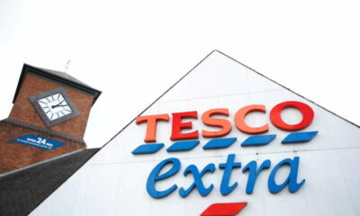 Tesco raises outlook and will buyback shares after strong first half 53