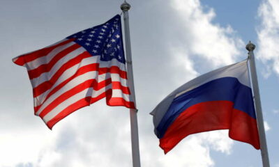 Mooted U.S. expulsion of Russian diplomats would mean U.S. embassy closure, says Moscow 49