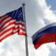 Mooted U.S. expulsion of Russian diplomats would mean U.S. embassy closure, says Moscow 50