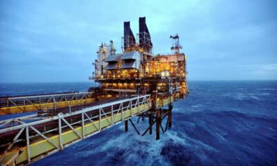 BP wins over Greenpeace in North Sea oil court case 43