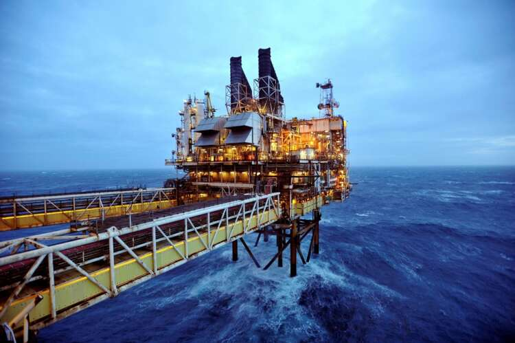 BP wins over Greenpeace in North Sea oil court case 41