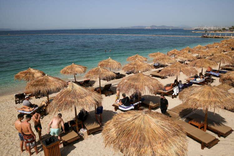 Greek EU-harmonised inflation rises in September 41
