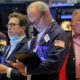 Yields rise, stocks nudge higher after U.S. jobs data 48