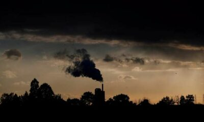 Britain to be among first to apply new climate disclosure rules 60