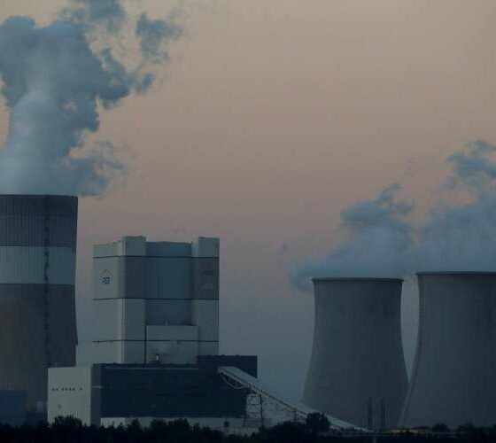 European gas price surge prompts switch to coal 41
