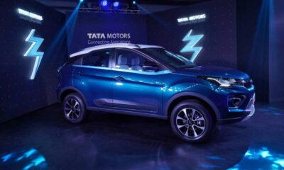 JLR parent Tata Motors surges nearly 20% on TPG fundraise, EV plans 50