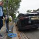 Rocking down to Electric Avenue? Good luck charging your car 76