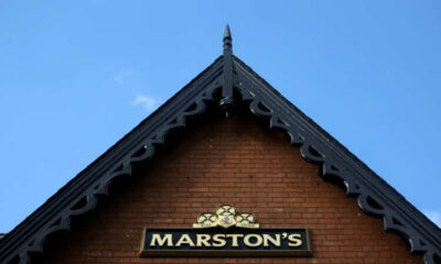 Marston's says Q4 sales above pre-pandemic levels 54