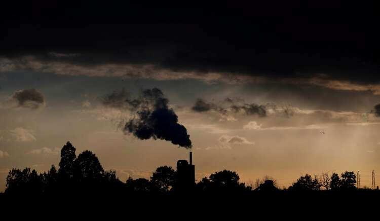 Companies' climate disclosures still lacking -task force 41