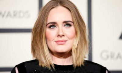 Adele makes music comeback with new single 'Easy On Me' 17