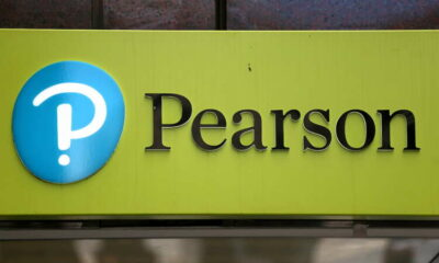 Pearson pounded after COVID hits U.S. community college enrolment 18