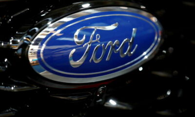 Ford to invest around $300 million to build electric car parts at UK plant 21