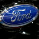 Ford to invest around $300 million to build electric car parts at UK plant 104