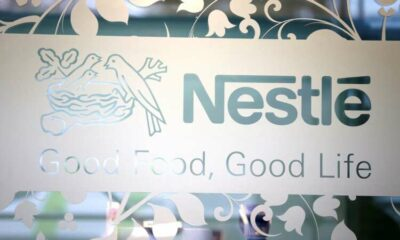 Inflation trade? Nestle reaps benefits from higher prices 19