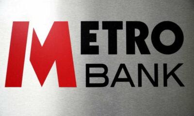 Metro Bank posts flat third-quarter loan growth 29