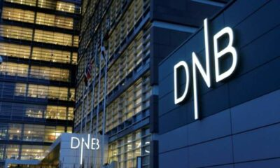 Norway's DNB announces dividend after posting record Q3 earnings 5