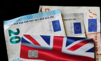 Card spending in UK falls below pre-COVID average - ONS 9