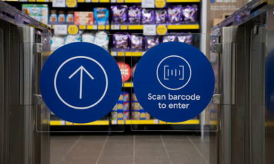 Tesco says online services back up after interference 'attempt' 5