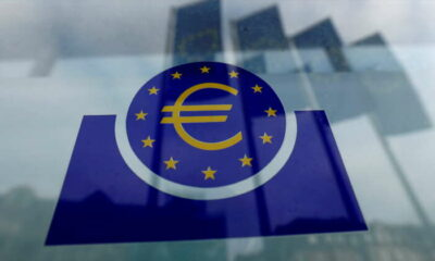 Inflation genie out of the bottle: Five questions for the ECB 26