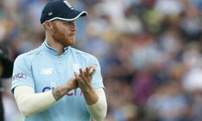 Cricket-Stokes added to England's Ashes squad 19