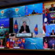 Myanmar a no-show at summit after ASEAN sidelines junta boss 45