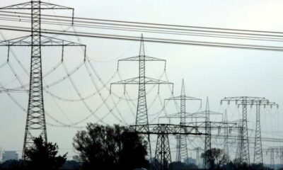 EU countries split over joint response to energy price spike 16