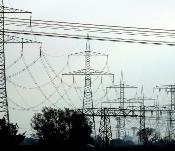 EU countries split over joint response to energy price spike 41