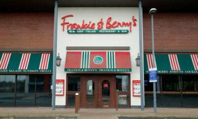 Wagamama-owner Restaurant Group names former Cadbury executive Ken Hanna chairman 2