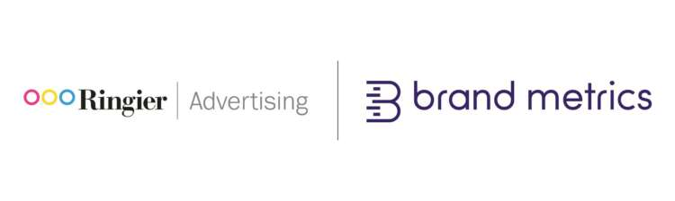 Ringier Advertising Partners With Brand Metrics To Deliver Brand Uplift Measurement On Leading Brand Campaigns 45