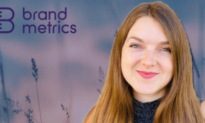 Brand Metrics hires Taylor Sturtevant as it focuses on growth in the US 52