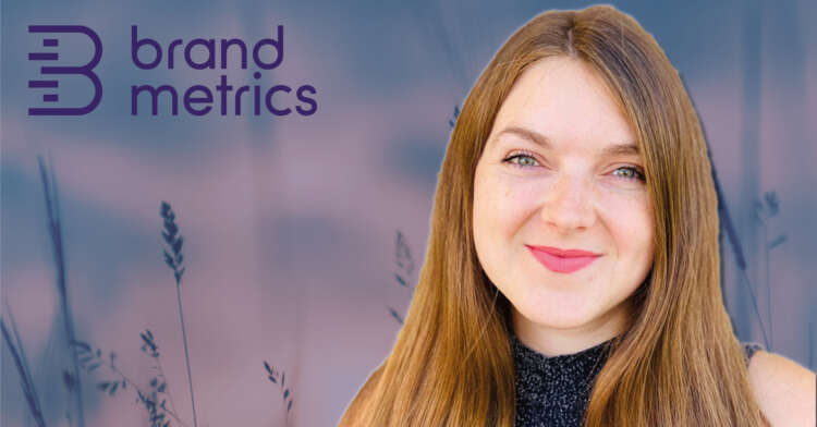 Brand Metrics hires Taylor Sturtevant as it focuses on growth in the US 41