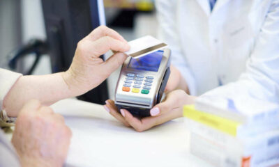 Contactless Payments - The Way of the Future or Security Scare? 31