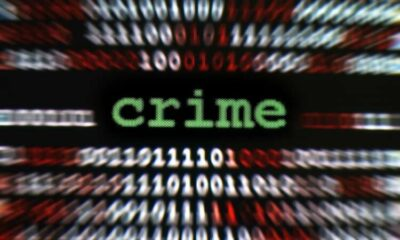Time to act as cybercriminals hot on the heels of finance sector 32