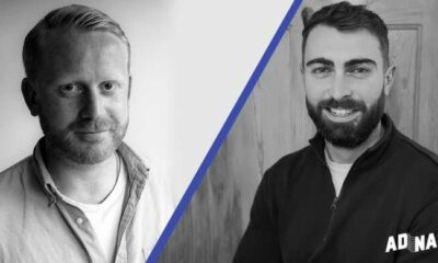 Adnami appoints new Publisher and Agency Sales Directors to strengthen London team 4
