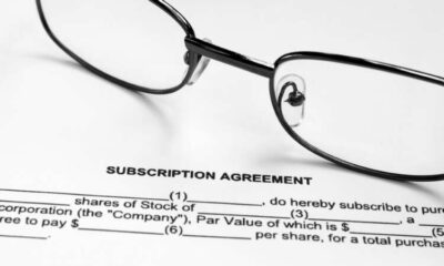 7 Factors to Consider Before Your Business Moves to a Subscription Model 47